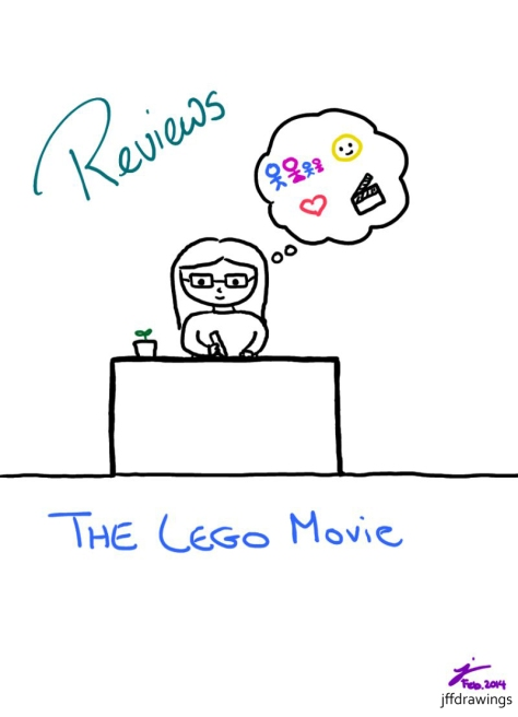 Reviews Lego Movie_01